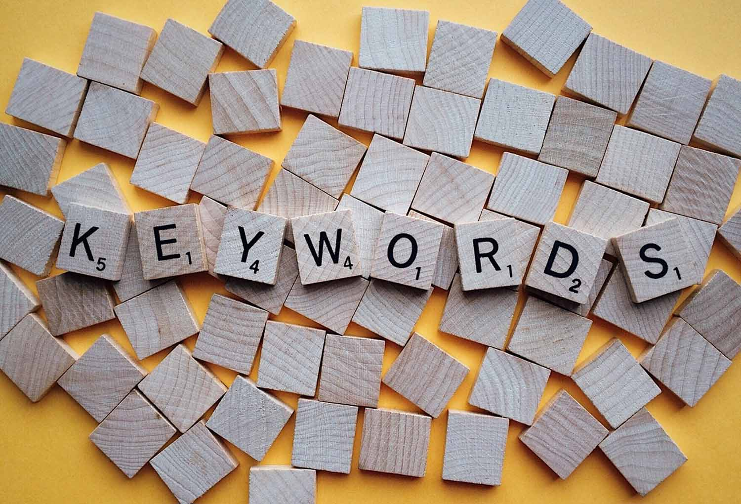 What are the Keywords, Keyword Density, and why does it Matter?