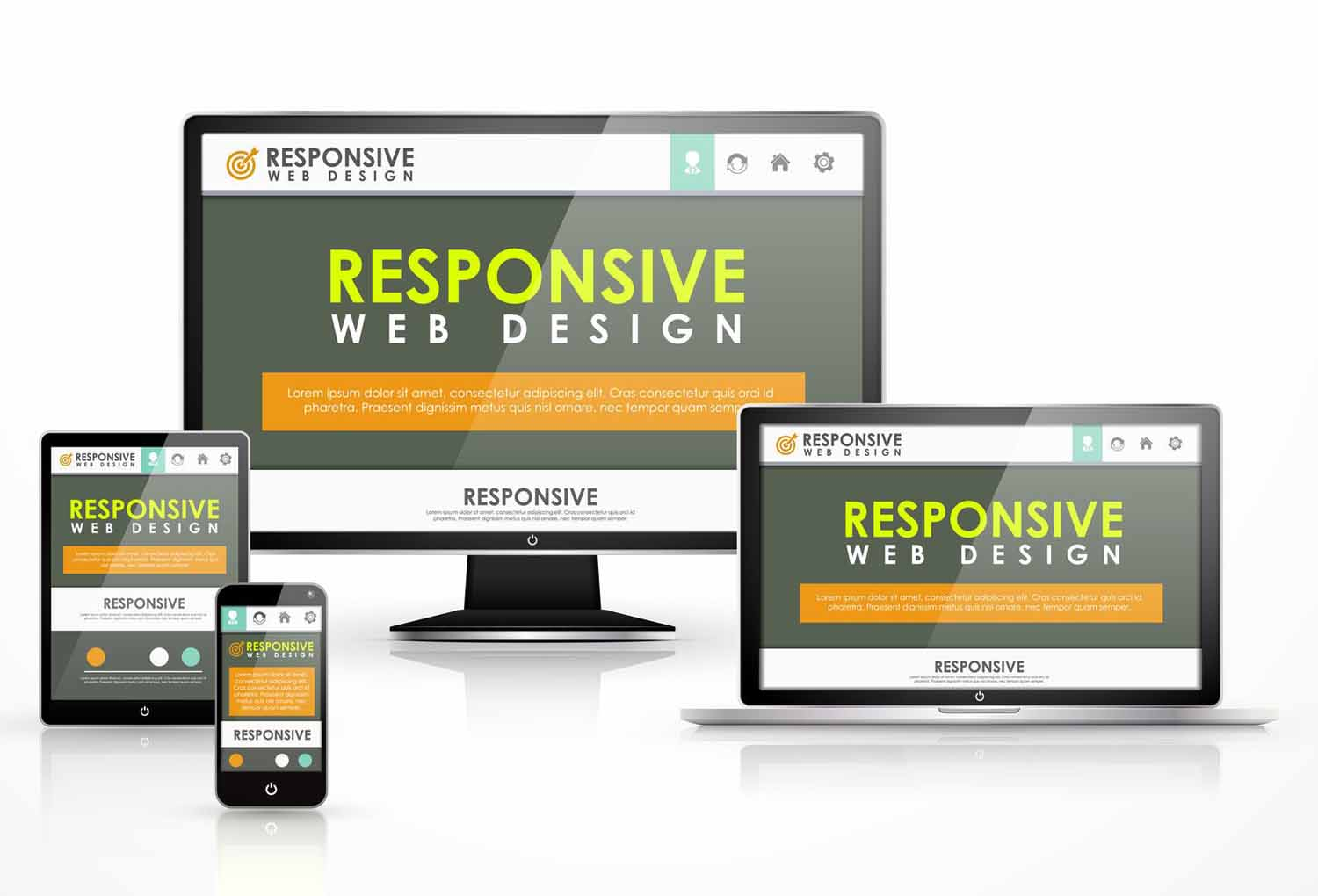 8 Benefits of Responsive Website Design