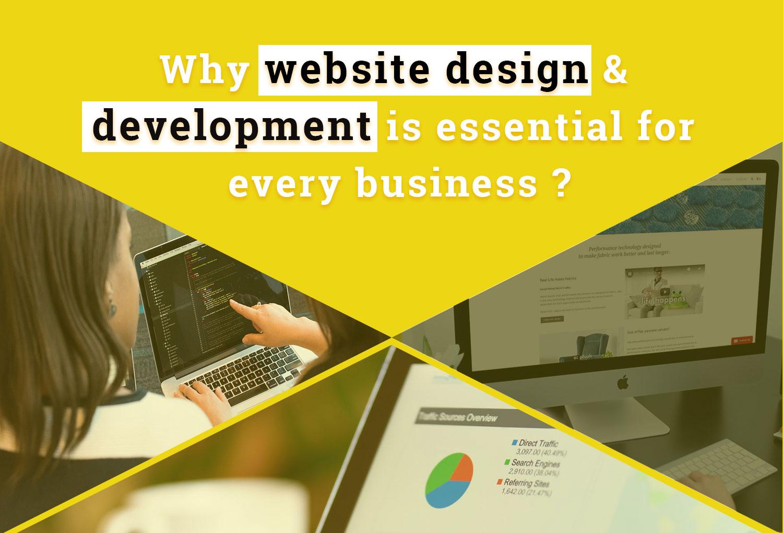 best web designer Corpus Christi
